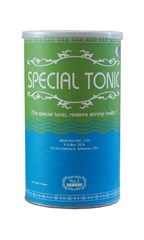 SPECIAL TONIC